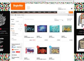 stylefile-magazine.com