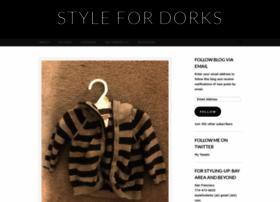 stylefordorks.com