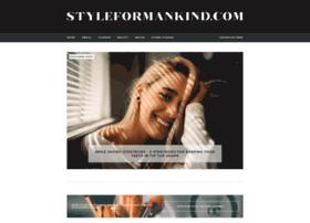 styleformankind.com