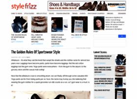 stylefrizz.com