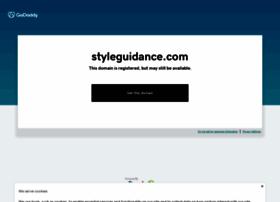 styleguidance.com