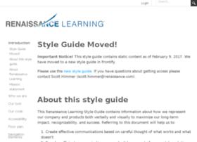 styleguide.renaissance.com