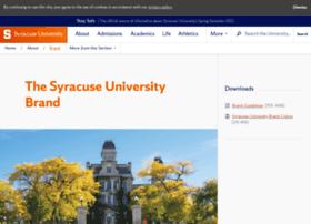 styleguide.syr.edu