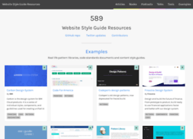 styleguides.maban.co.uk