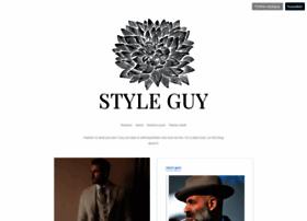 styleguy.tumblr.com