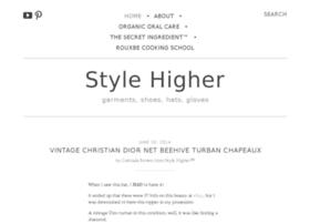 stylehigher.com