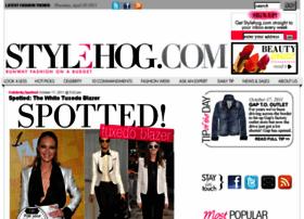 stylehog.com