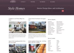 stylehomes.net