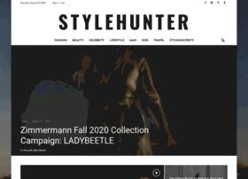 stylehunter.com