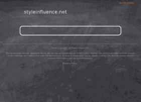 styleinfluence.net