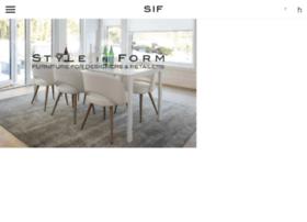 styleinform.com