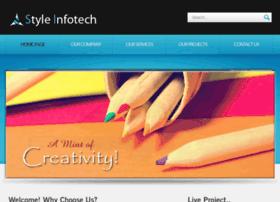 styleinfotech.com