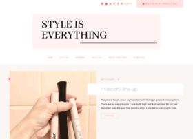 styleiseverythingblog.com