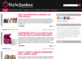 stylejunkee.com