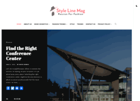 stylelinemag.com