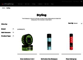 stylelink.matrix.com