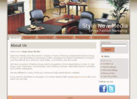 stylenowmedia.com