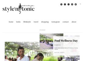 stylentonic.com