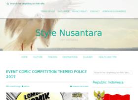 stylenusantara.com