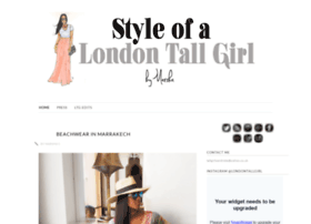 styleofalondontallgirl.blogspot.co.uk