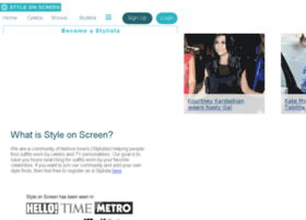 styleonscreen.tv