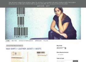 styleoverfunction.blogspot.de