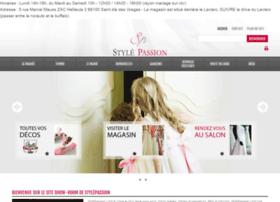 stylepassion.fr