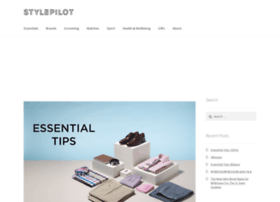 stylepilot.com
