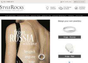 styler.stylerocks.com