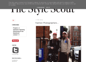 stylescout.blogspot.co.uk
