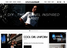 stylescrapbook.com