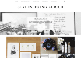 styleseekingzurich.blogspot.de