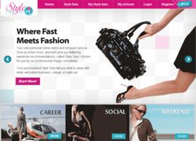 stylesetgo.com