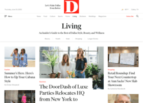 stylesheet.dmagazine.com