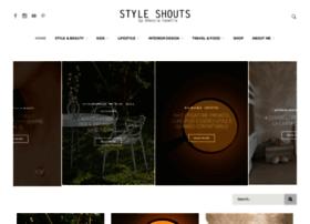 styleshouts.com
