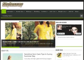 stylesray.com