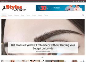 stylesstyle.com