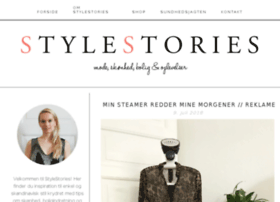 stylestories.dk