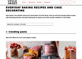 stylesweetca.com