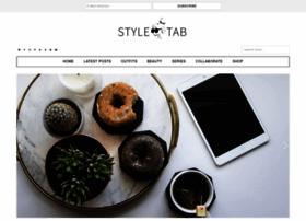 styletabblog.com