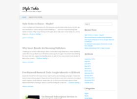 styletechie.wordpress.com