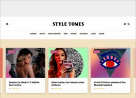 styletomes.com