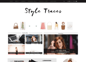 styletraces.com