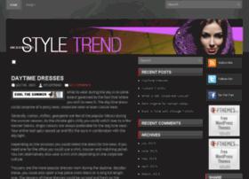 styletrendblog.com