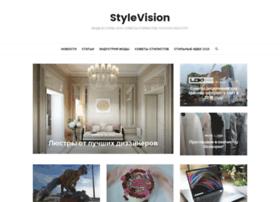 stylevision.com.ua