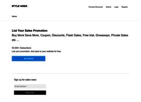 styleweek.com