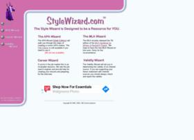stylewizard.com