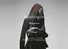 stylezeitgeist.com