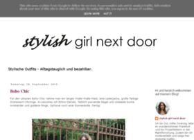 stylish-girlnextdoor.blogspot.de