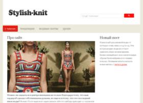 stylish-knit.ru